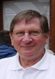 Walter Müller Schatzmeister RBCV