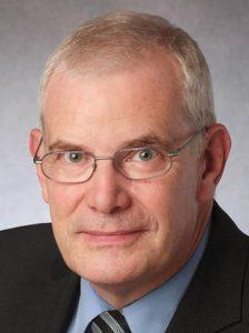 Hubert Appolt Vorsitzender RBCV