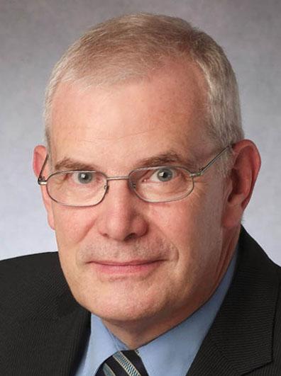 Hubert Appolt - Vorsitzender RBCV