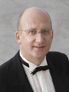 Stefan Wurm Verbandschorleiter RBCV