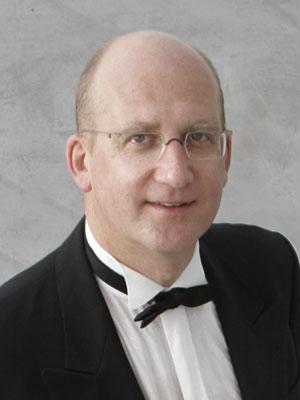 Stefan Wurm - Verbandschorleiter