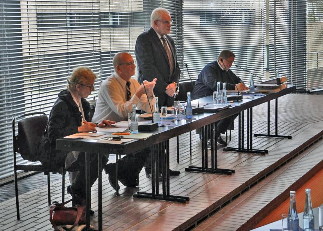 RBCV Vorstand