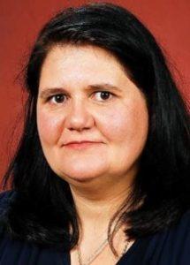 Claudia Weirauch Beisitzerin
