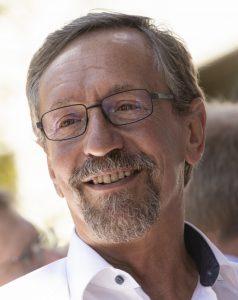 Jakob Hungenberg Medienbeauftragter
